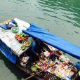 José de Abreu reclamou dos preços no Vietnã: 'No barco, em Halong Bay, duas garrafas de vinho de 30 dólares viraram 225 dólares'