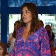 Juliana Paes está grávida do segundo filho
