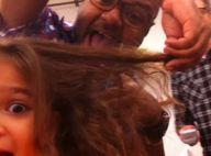 Mel Maia corta o cabelo para visual de Pérola, sua personagem em 'Joia Rara'