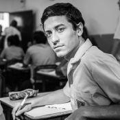 Novela 'Sete Vidas': Jesuita Barbosa será versão jovem de Domingos Montagner