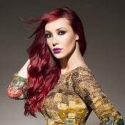 Josie Pessôa continuará com cabelo ruivo para peça com Daniel Rocha: 'Sucesso'