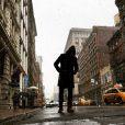 Uriel Del Toro está em Nova York com a namorada, Isis Valverde
