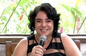 Mariza fala sobre fama após deixar o 'BBB15': 'Sou muito querida. É muito amor'