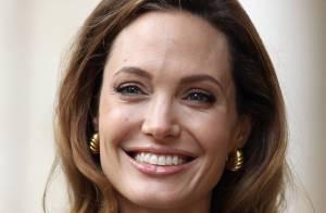 Angelina Jolie e Leonardo DiCaprio são os mais bem pagos de Hollywood.Veja lista