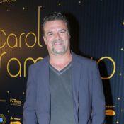 Adriano Garib, após sucesso em 'Salve Jorge', pode entrar na 'Dança dos Famosos'