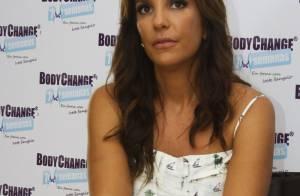 Ivete Sangalo visita Netinho no hospital após boatos de morte: 'Rezei'