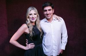 Dani Calabresa e Marcelo Adnet procuram apartamento para morarem juntos no Rio