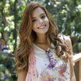 A nota ainda afirmou que Giovanna Lancellotti teria conseguido um papel em 'Favela Chique', próximo novela das nove, no lugar de Sophia