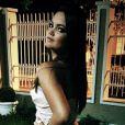 Latino é pai de Suzana Freitas, de 15 anos, fruto de seu relacionamento com Kelly Key