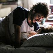 Novela 'Sete Vidas': Júlia descobre que não é irmã de Pedro e os dois fazem amor