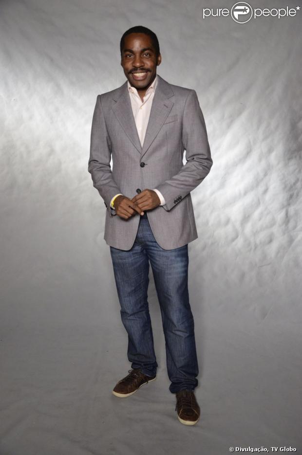 Lázaro Ramos vai dirigir o clipe 'Como é Grande o Meu Amor Por Você' de Lulu Santos, segundo coluna em 9 de maio de 2013