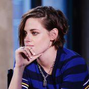Kristen Stewart está arrasada com o noivado do ex-namorado, Robert Pattinson