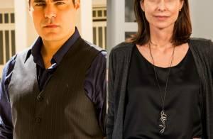 'Alto Astral': Marcos planeja matar Úrsula, que revela ser a mãe de Laura