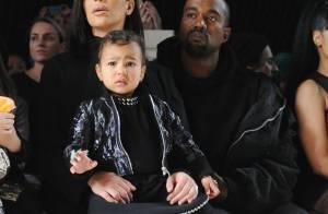North West, filha de Kim Kardashian, é viciada em sapatos. 'Tão feminina'