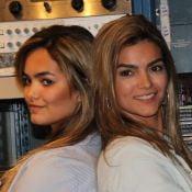 Filha de Kelly Key, Suzanna Freitas vai apresentar programa de clipes na TV