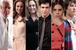 'Amor à Vida': saiba quem é quem na nova novela das nove da TV Globo