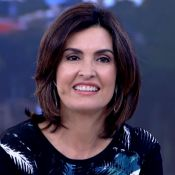Fátima Bernardes lembra quando descobriu gravidez de trigêmeos: 'Foi um auê'