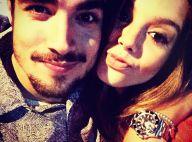 Caio Castro sobre amizade com Giovanna Lancellotti: 'Ela é quase minha filha'