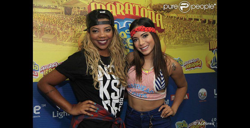 GRATIS BAIXAR MC PODEROSAS DE ANITTA MUSICA DAS SHOW