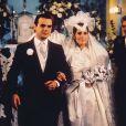 Gloria Pires e Cássio Gabus Mendes também formaram um casal na novela 'Vale Tudo', exibida pela primeira vez em 1988