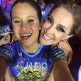 Filha de Claudia Raia e Edson Celulari, Sophia quer ser atriz: 'Estudar teatro fora'