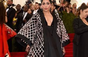 Met Gala: veja as famosas que, como Lady Gaga, apostaram em looks inusitados