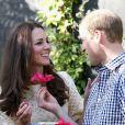 Kate Middleton e William se conheceram na faculdade