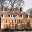 Kate Middleton e William viajaram com os filhos para sua casa do campo em Norfolk, nesta quarta-feira, 6 de maio de 2015