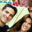 'Malhação' ganhou abertura especial pelos 20 anos no ar relembrando personagens marcantes da novelinha adolescente