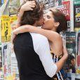 O casal Pedro (Rafael Vitti) e Karina (Isabella Santoni) é um dos destaques de 'Malhação Sonhos'