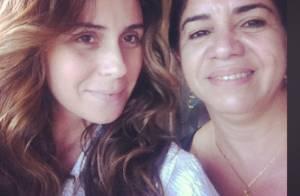 Giovanna Antonelli muda o visual para novo trabalho após 'Salve Jorge'