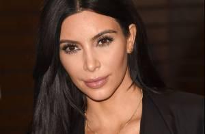 Kim Kardashian diz que brasileiras são sexy e admite: 'Tenho medo de envelhecer'