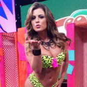 Babi Rossi usa chip para não engravidar de Olin Batista: 'Não quer dar golpe'