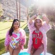 Beyoncé lança clipe ousado de 'Feeling Myself', com Nicki Minaj, em 18 de maio de 2015