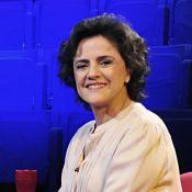 Marieta Severo, cafetina em novela da Globo, rebate conservadorismo: 'Chocada'