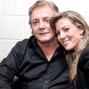 Namorando, Fábio Jr. não descarta sétimo casamento: 'Me envolvendo de novo'