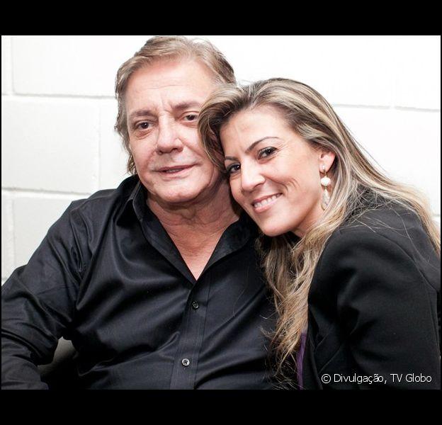 Fábio Jr. não descarta sétimo casamento: 'Me envolvendo de novo', afirmou o cantor em entrevista ao jornal 'Extra', desta quarta-feira, 20 de maio de 2015
