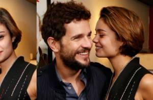Da ficção para a vida real: veja casais de famosos que se formaram no trabalho