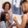 Paloma (Paolla Oliveira) irá descobrir que Paulinha (Klara Castanho) é a filha de que desapareceu após o parto