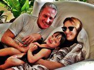 Rafaella Justus ainda não sabe da separação de Ticiane Pinheiro e Roberto Justus