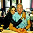 Ticiane Pinheiro vai deixar a mansão do empresário com a filha, Rafaella