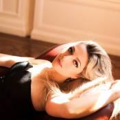 Mãe gata de Lucas Lucco posa para ensaio sensual aos 40 anos: 'Momento especial'