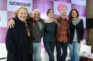Elenco anuncia retorno de 'Sai de Baixo'. Confira as novidades