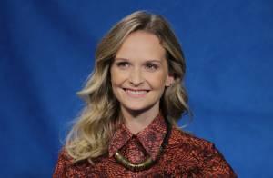 Fernanda Rodrigues não abre mão de lactose e glúten: 'Adoro besteira'