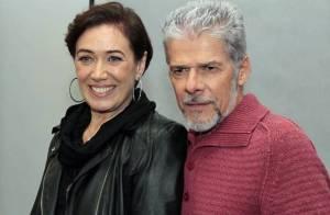 'Saramandaia': José Mayer, Lilia Cabral e elenco lançam novela das 23h no Projac