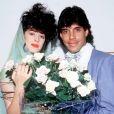 Claudia Raia já foi casada na igreja católica com Alexandre Frota