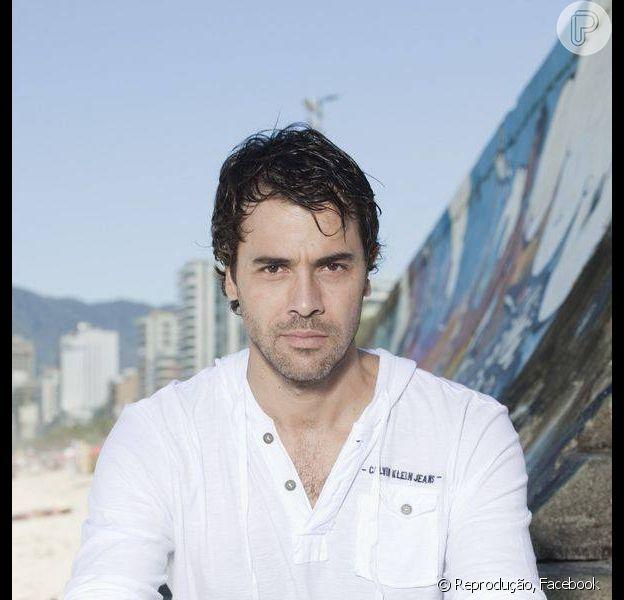 Cláudio Lins entrará no elenco da novela 'Babilônia' para viver Sérgio, personagem que terá relacionamento com Ivan (Marcelo Mello Jr.)
