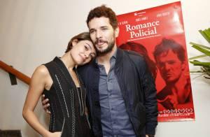 Sophie Charlotte e Daniel de Oliveira marcam casamento: 'Está vindo por aí'