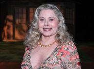 Vera Fischer estreia espetáculo em São Paulo após 17 anos afastada dos palcos