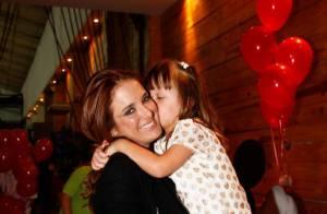 Ticiane Pinheiro completa 37 anos hoje! Veja fotos da mãe de Rafaella Justus